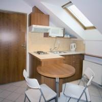 Appartement FAMILY+ studio